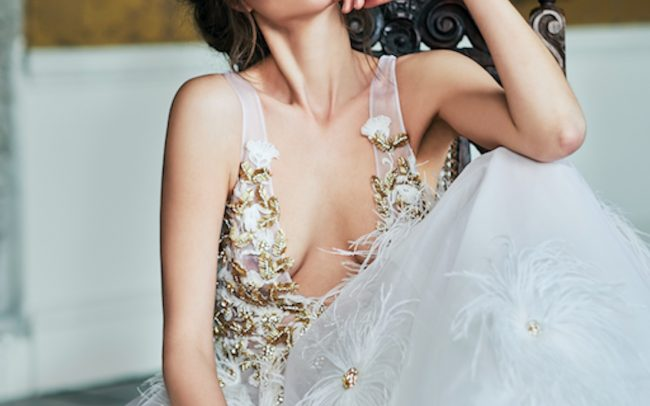 bridal editorial 2